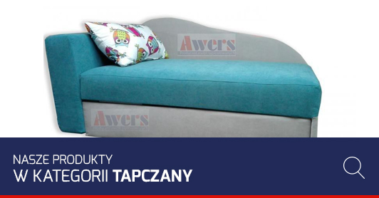 Meble Awers - Tapczany